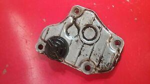 Details about Snapper LT140 Tuff Torq K50 transmission top cover