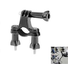 Bike Motorcycle Handlebar Mount Bracket Holder For Gopro Hero 4 3+ 3 2 1 Go Pro