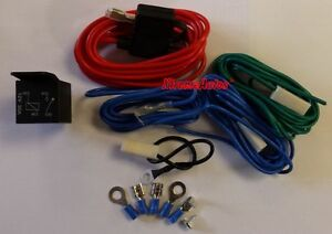Incredible Quality Fog Spot Lamp Light Wiring Kit For Opel Agila Antara Arena Wiring 101 Akebretraxxcnl
