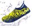 Water-Shoes-Barefoot-Skin-Socks-Quick-Dry-Aqua-Beach-Swim-Water-Sports-Vacation thumbnail 157