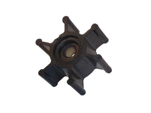Impeller Ø 40,5mm für Universal Wasserpumpen 12 / 24 Volt - IMP2 - Impellerpumpe