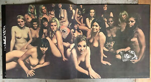 Jimi Hendrix EXPERIENCE Electric LadyLand  2 Lp Polydor SMP Japon