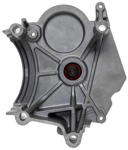 Engine Cooling Fan Pulley Bracket Gates FB1008