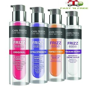 John-Frieda-Frizz-Ease-Extra-Strength-6-Effects-Serum-for-Thick-Hair-50-ml-NEW
