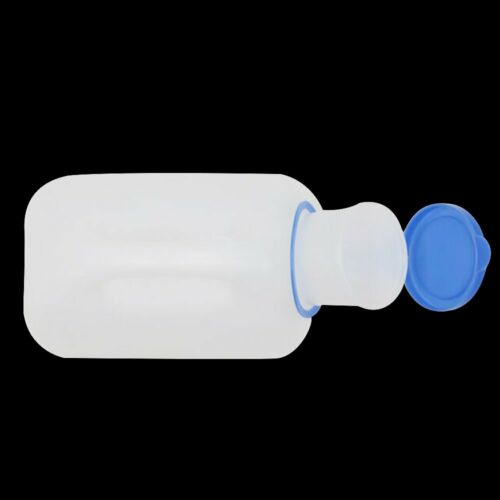 1000ML Portable Urinal Pee Bottle Female Male Car Travel Camping Toilet