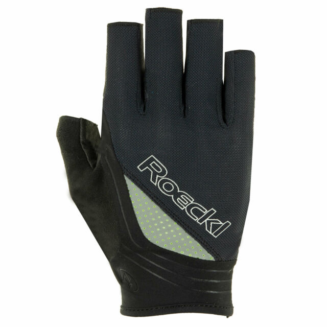 Roeckl Warwick Winter Unisex Gloves 8