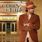 Corey Clark [CD & DVD] by Corey Clark (CD, Jun-2005, Bungalo)