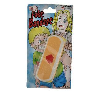 2Pcs-Trick-Bandage-April-Fool-Kids-Toy-Funny-Novelty-Joke-Prank-Trick-ToysNJ