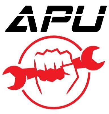 Atv Parts Unlimited 1
