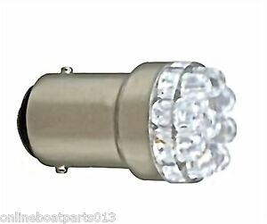 Details About Boater Sports Boat Marine Bow Lightbulb Led Replacement 51586white 12v 90