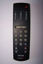 PHILIPS TV REMOTE 14HT3202 17HT3252 21HT3152 21HT3202 21HT3252 22ER9161/25