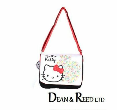 Shoulder Bag New Hello Kitty Tutti Fruitti Courier Messenger