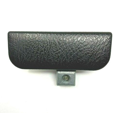 96 97 98 99 2000 Honda Civic Glove Box Latch Handle Charcoal OEM