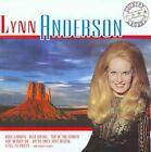 Country Legend Lynn Anderson Audio CD