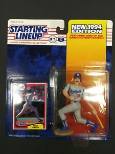 1994 Mike Piazza Starting Line-up in Mint Condition