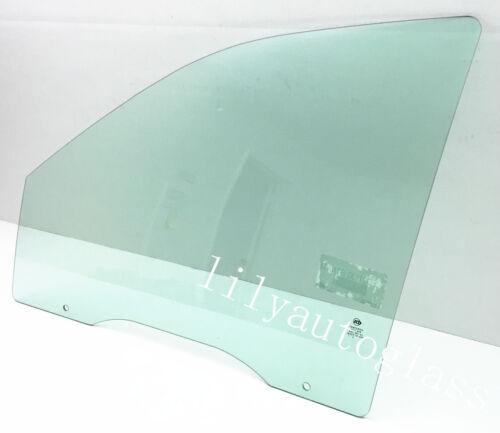Fit 2001-2006 Hyundai Santa Fe Driver Side Left Front Door Window Glass