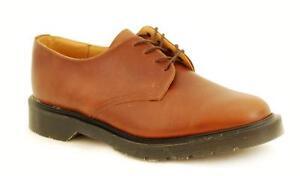 S047 Solovair Made Shoe In 4 Tan Nps England Shoes l4995tan Eye AqAx4z7