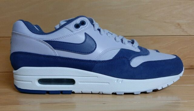 info for purchase cheap cheapest price Nike Air Max Advantage Mens Running Shoe Sz 6.5 Navy Blue White ...