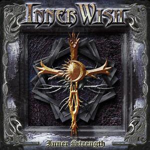 INNER-WISH-Inner-Strength-CD-2006-Melodic-Power-Metal-NEW