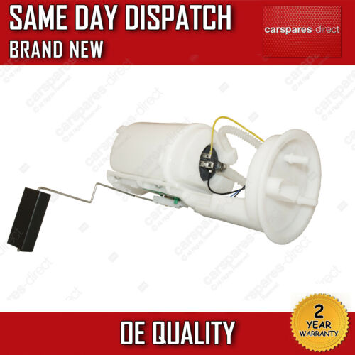 1.6 1.8 1996/>2003 IN TANK FUEL PUMP ASSEMBLY *BRAND NEW* 8L1 AUDI A3 MK1 HATCH