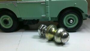 Land-Rover-Serie-1-2-2a-Sillin-Correa-Retencion-Tuerca-amp-Inoxidable-Soporte