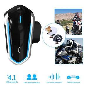 Motorcycle-Intercom-Helmet-Headsets-Wireless-Bluetooth-Headphone-Earphone-2-4GHz