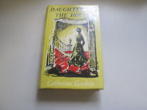 Acceptable-Daughter-of-the-House-Catherine-Gaskin-1987-01-01-1984-edition-C