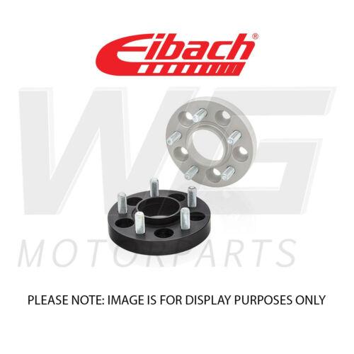 Eibach 15mm Pro-Spacer Silver M14x1,5 71.5CB for PORSCHE 911 07.04-12.12 997