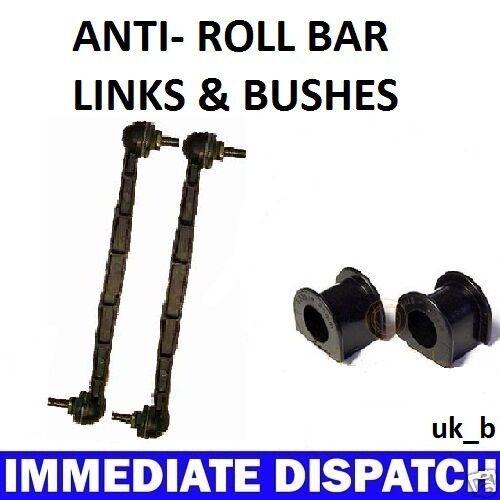 Citroen Xsara Picasso Front ARB Anti Roll Bar Sway bar Bushes & Links