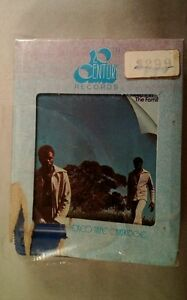 Leon Haywood Keep It In The Family   8 Track tape Cello wrapped 20th Century