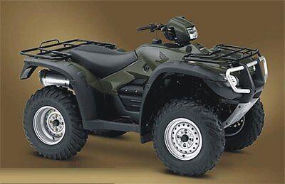 Honda Rear wheel axle TRX 500 Foreman Rubicon 2001 2002 2003 2004 2005-2014