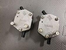 YAMAHA OEM Motor Pump Assembly 6E5-81900-01-00 1986 and Newer 115 Z300 Engines