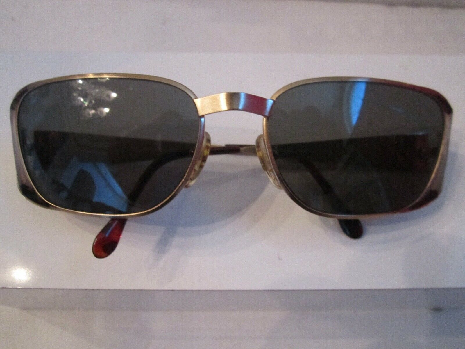 CHRISTIAN ROTH SUNGLASSES - SERIES 7201 02 - MADE IN ITALY