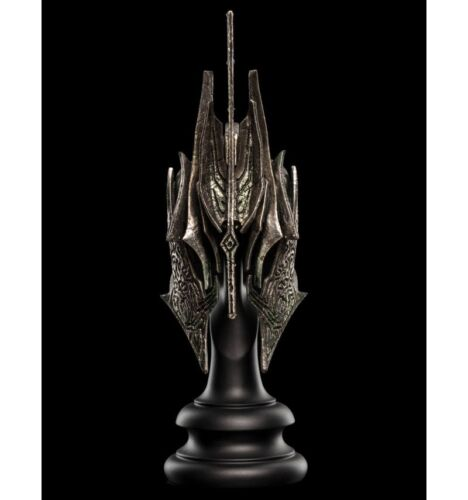 Weta Le Hobbit Ringwraith of Forod réplique 1//4 casque