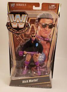 Rick-Martel-WWE-Legends-Series-5-Action-Figure-NEW