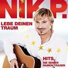 Leb deinen Traum: Hits die seinen Namen tragen von Nik P. (2013)