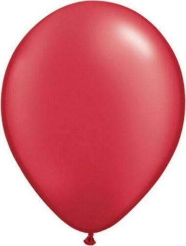 "10  Qualatex Pearl//Metallic 11/""  Helium Air Latex  Balloons Decorations Party"