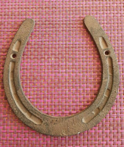 Horseshoe-Horse-shoe-Wedding-Good-Luck-Symbol-Charm-Present-Gift-Brand-new