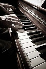 HOW TO PLAY NUTROCKER PIANO TUTORIAL DVD by Terry Miles. (B.Bumble Style).