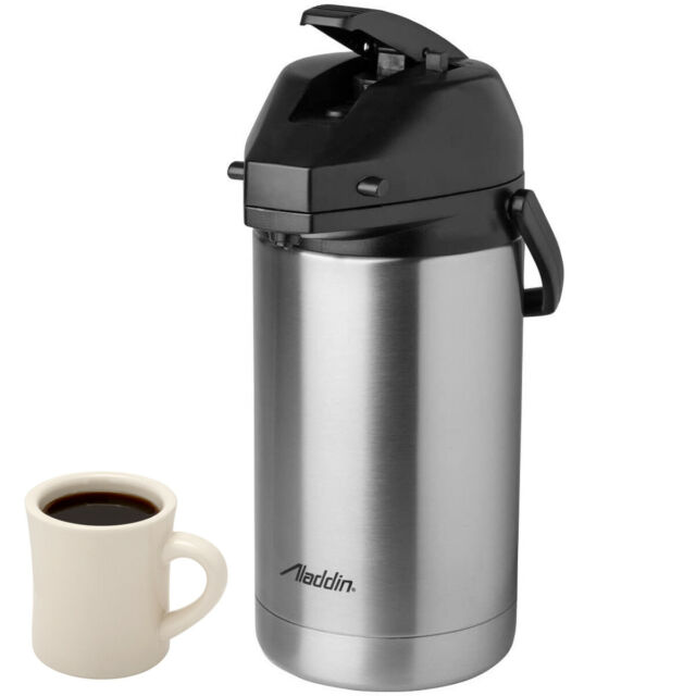 Homecube Thermal Carafe 1 5l Stainless