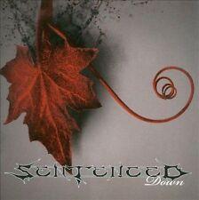 Down [Bonus Track] by Sentenced (CD, Feb-2008, Century Media (USA))