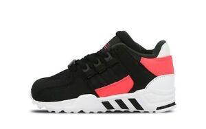 9fbb6546dc749 Adidas Originals Infant   Toddler s EQT SUPPORT Shoes Core Black ...