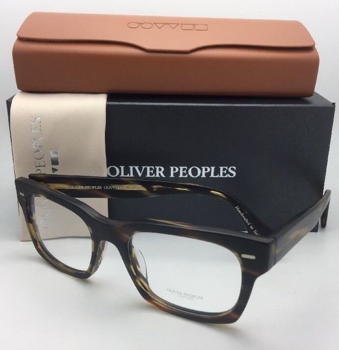 New OLIVER PEOPLES Eyeglasses RYCE OV 5332U 1474 51-19 145 Matte ...