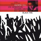 Black Fire [Remaster] by Andrew Hill (CD, Jul-2004, Blue Note (Label))