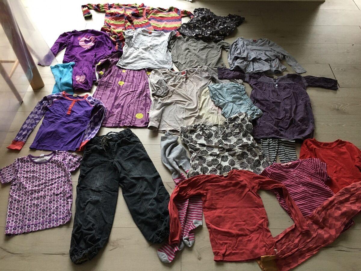 d7ef02d3c388 Blandet tøj