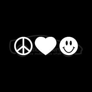 Peace-Love-Happiness-Happy-Smile-Heart-Window-Sticker