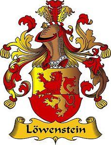 Adelstitel-GRAF-GRAFIN-von-LOWENSTEIN-amp-VIP-CARD-GOLD
