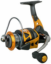NEW OKUMA TRIO-55S HIGH PERFORMANCE SPINNING REEL TRIO