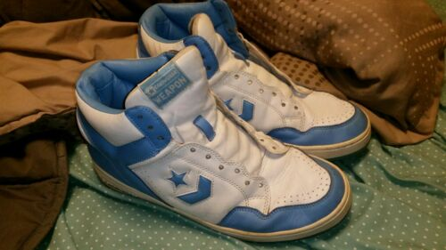 Converse Weapons. 11.5 vintage basketball shoes