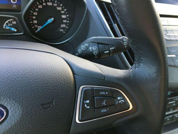 Ford C-MAX 1,5 SCTi 150 Titanium billede 16